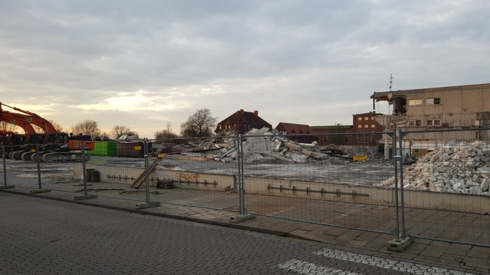 CDU-Stadtratsfraktion tagt im Niedersachsenhof