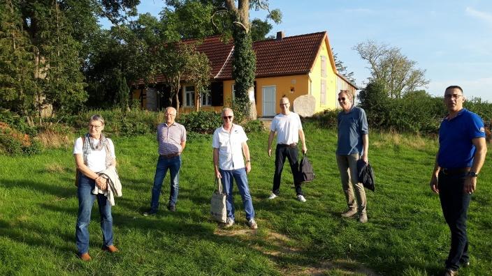Stadt soll Projektpartner werden