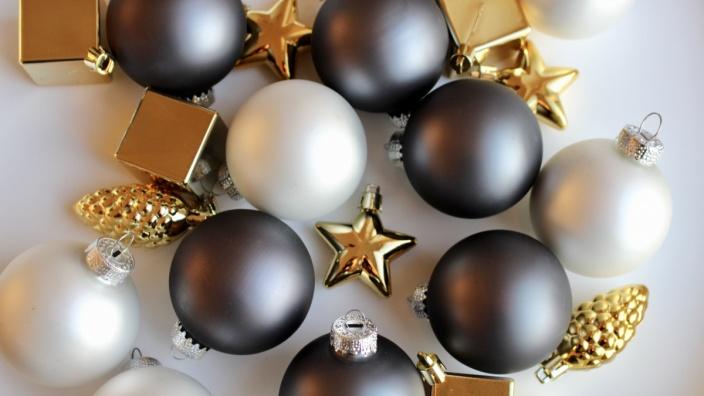 Einladung zur Adventsfeier am 05. Dezember